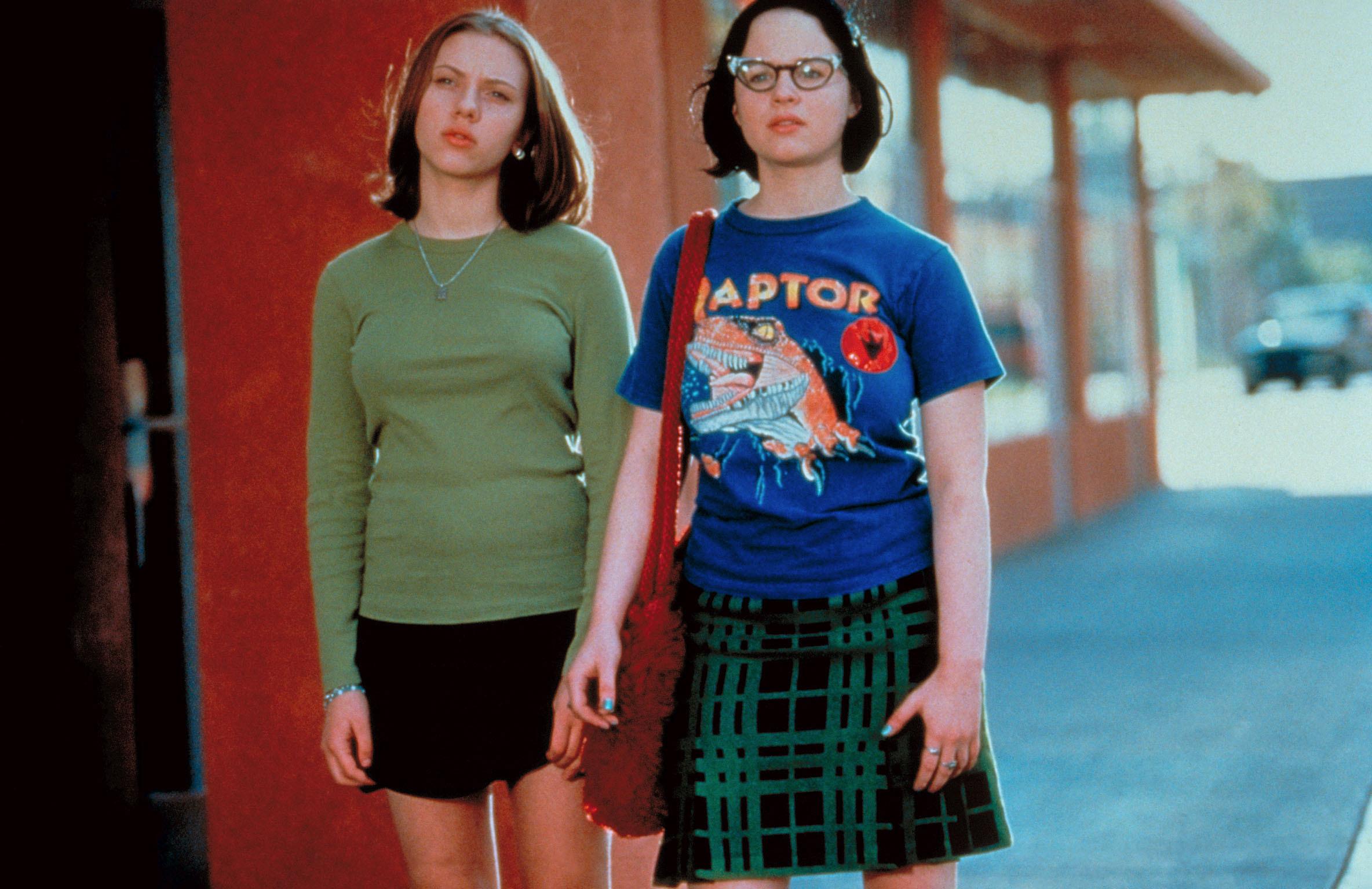 adolescenti lesbiche giovani