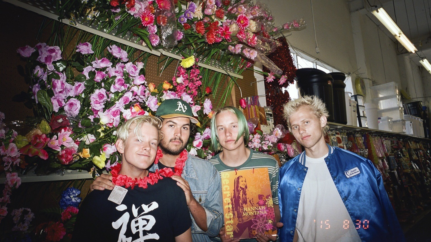 swmrs wrote the most punk tribute to miley cyrus ever
