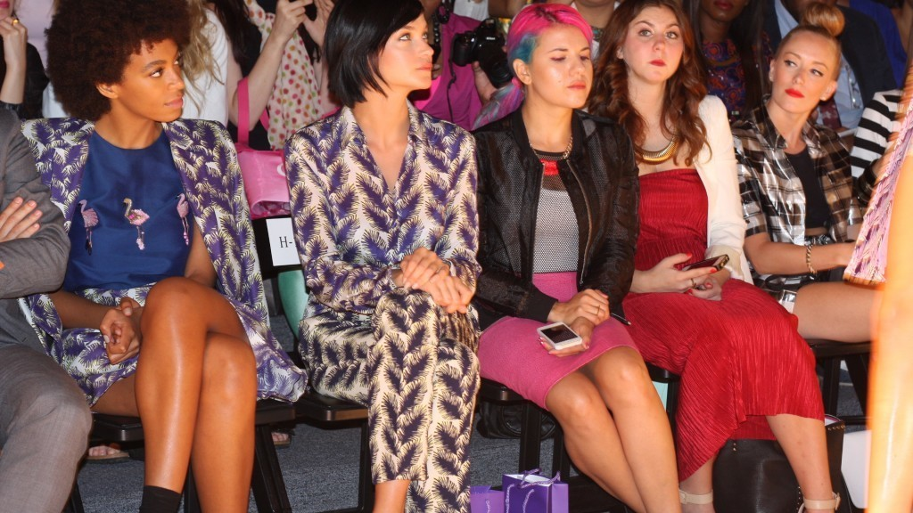 top five show disasters to avoid this fashion month
