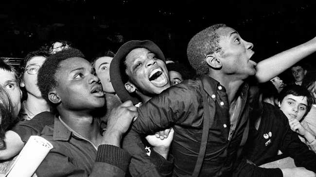 how punk and reggae fought back against racism in the 70s - i-D