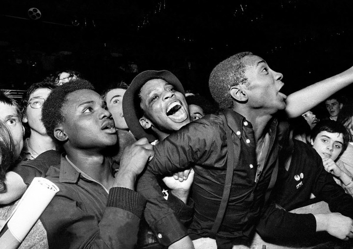 how punk and reggae fought back against racism in the 70s
