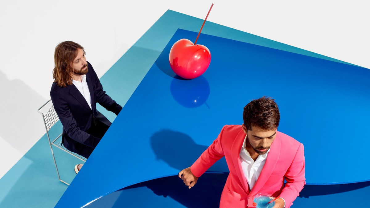 première : breakbot – back for more