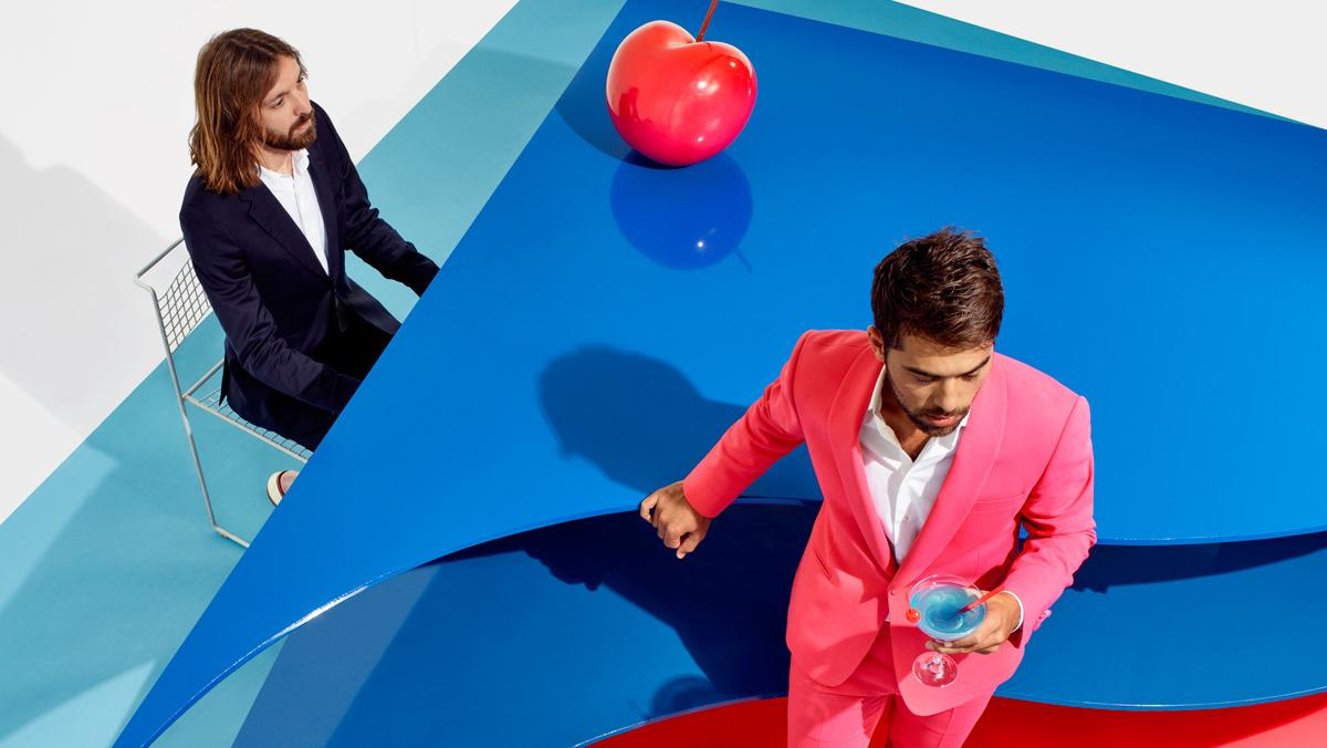 premiere: breakbot, back for more