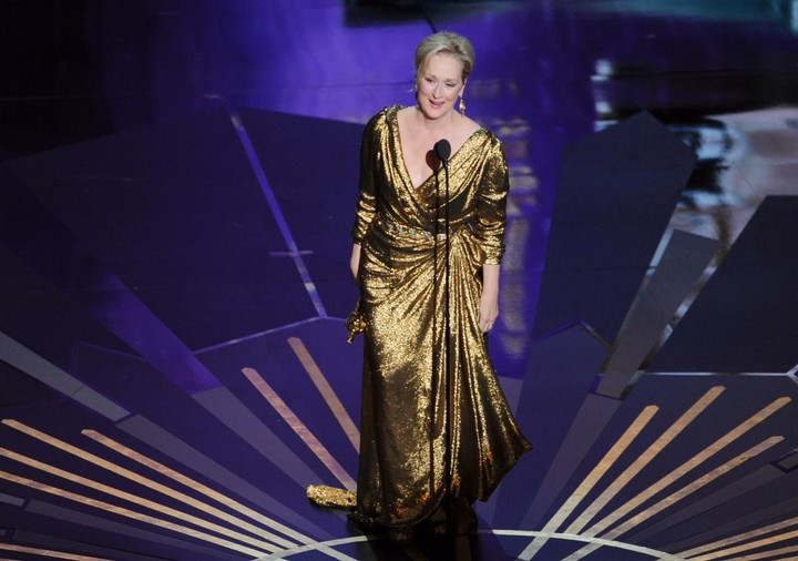 meryl streep to 18-year-olds of the world: stop worrying and live