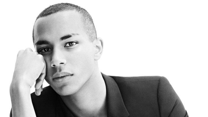 olivier rousteing: diversity is the future of fashion