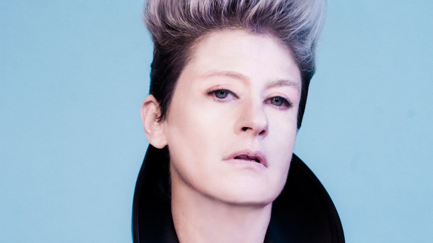 peaches subverts gender and questions identity politics on first record in six years
