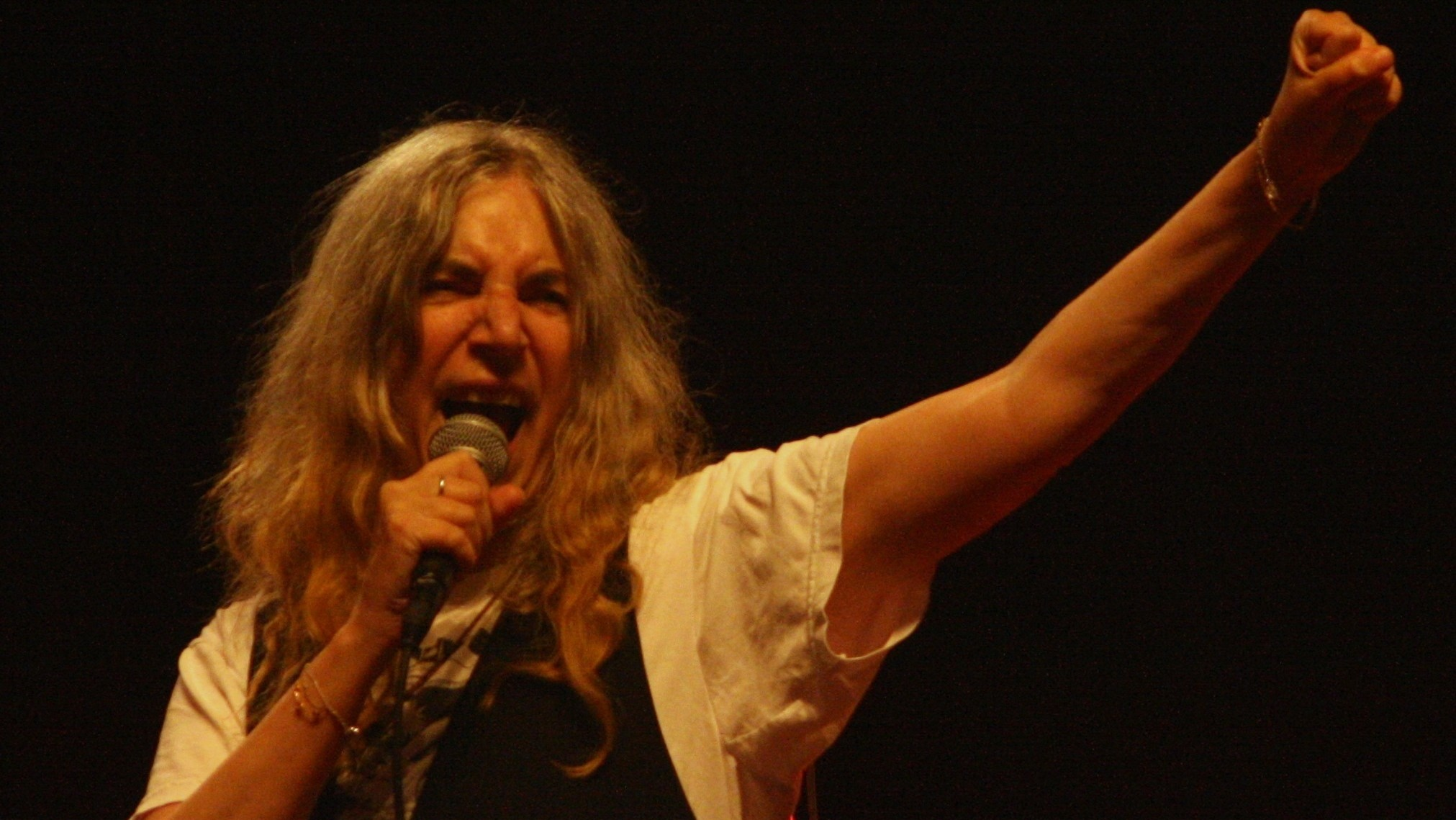 boston just declared tomorrow patti smith day
