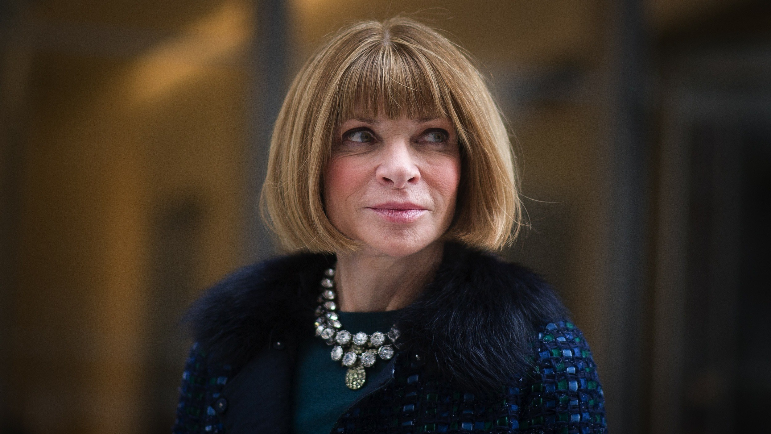 The A Z Of Anna Wintour Read I D