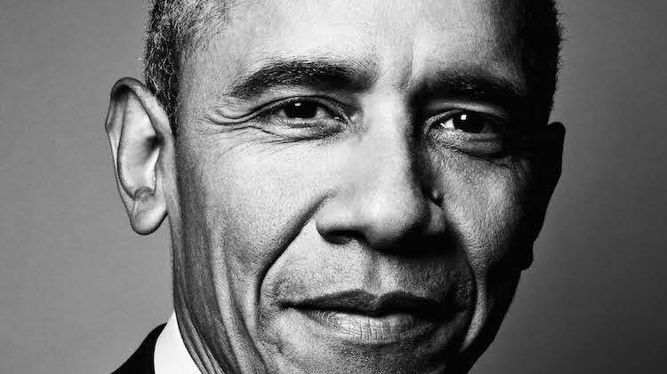 obama becomes the first president to cover out magazine
