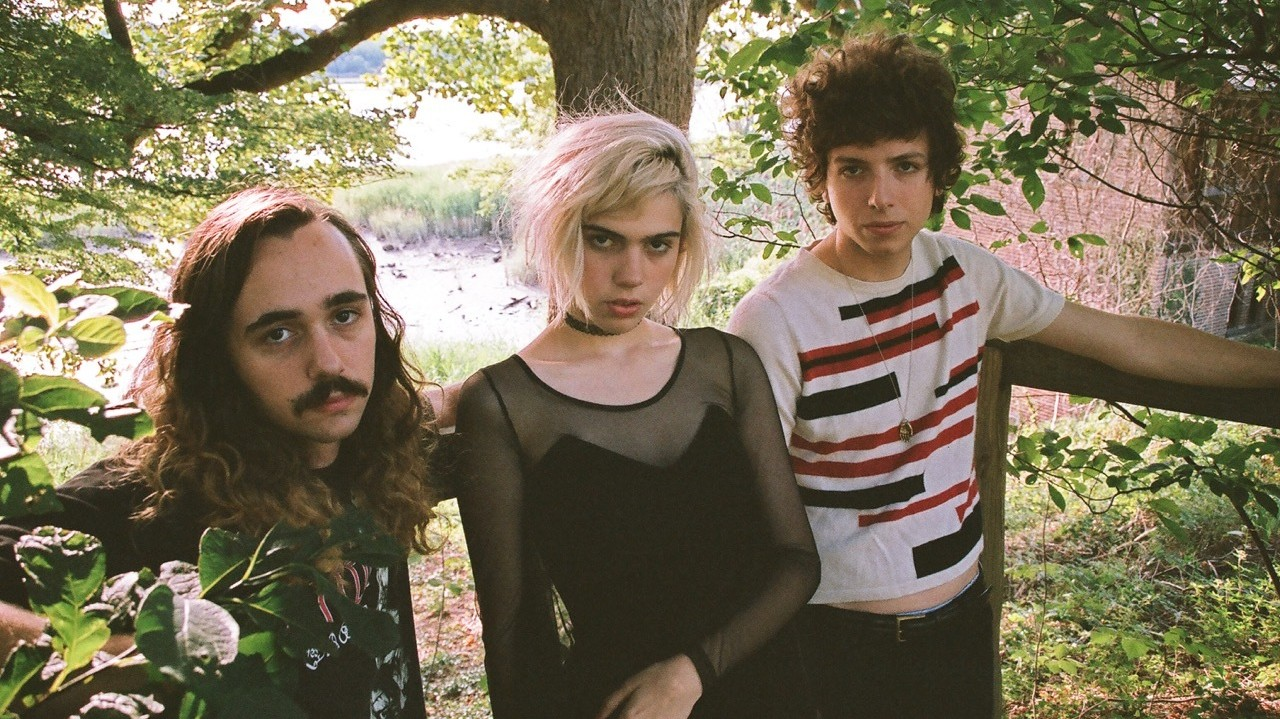 ​sunflower bean announce debut album 'human ceremony'