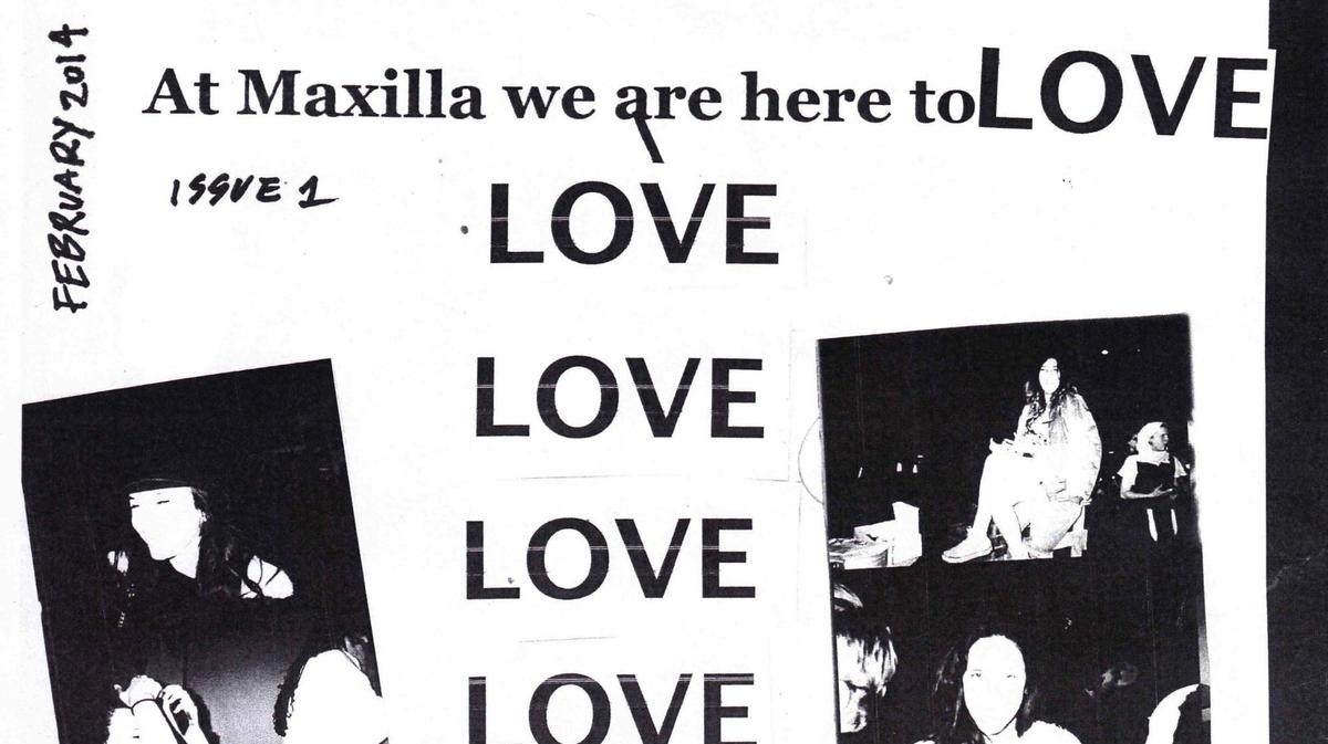 maxilla's lotte andersen talks about her enduringly popular west london parties