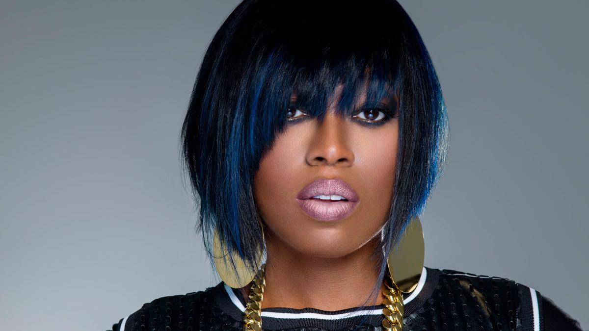 missy elliott exclusive: rap's returning queen sounds off on 'wtf'