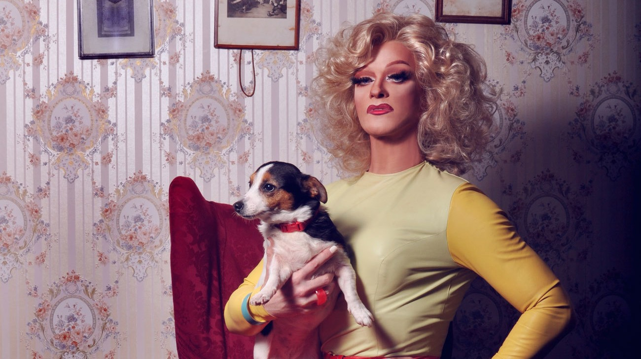 from drag queen to national treasure, rory o'neill charts the rise of his alter ego panti bliss