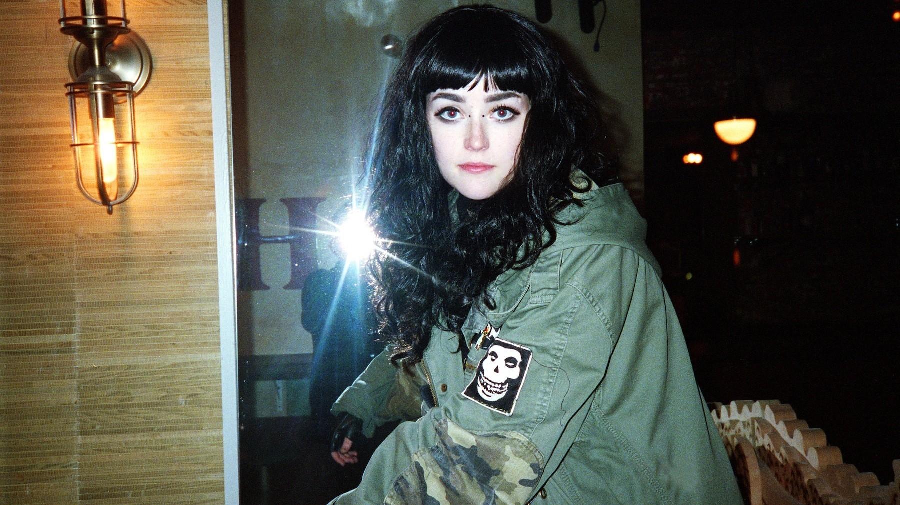 Nicole Dollanganger | i-D