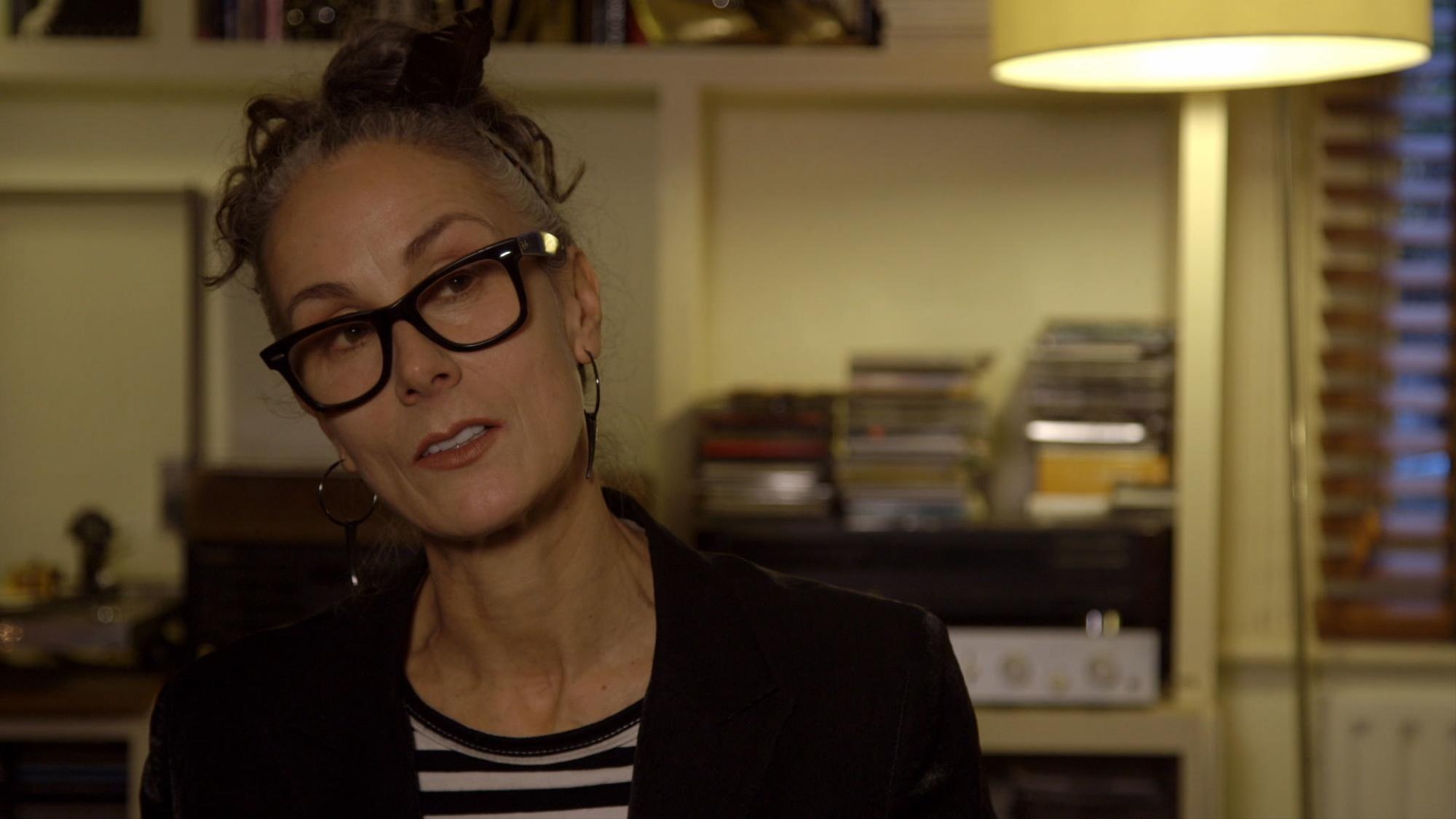 ​imagining a radical fashion future with diversity pioneer caryn franklin