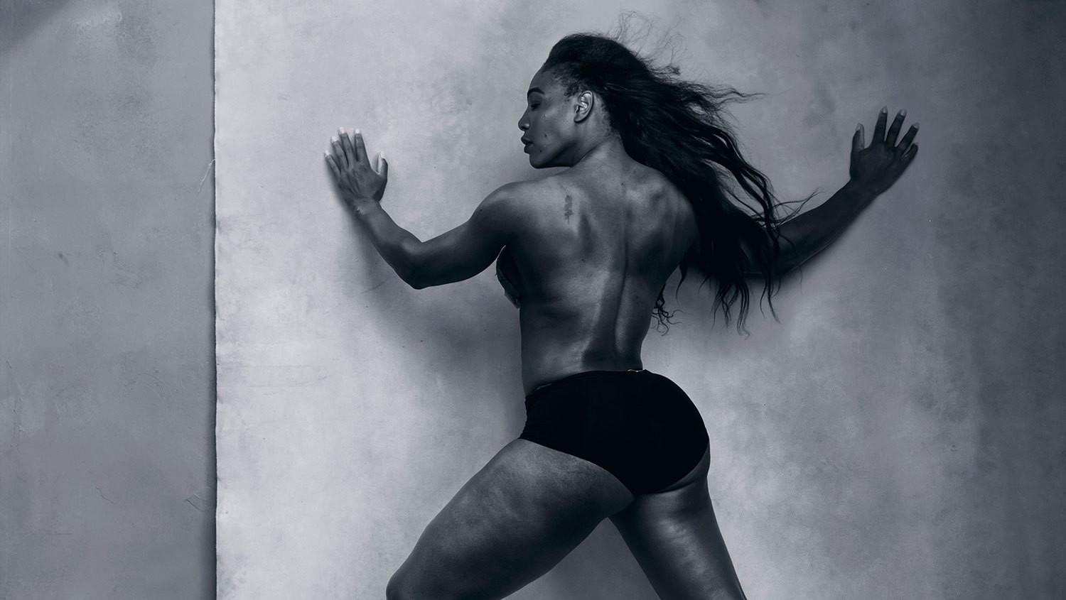 see how amy schumer and patti smith posed in the 2016 pirelli calendar