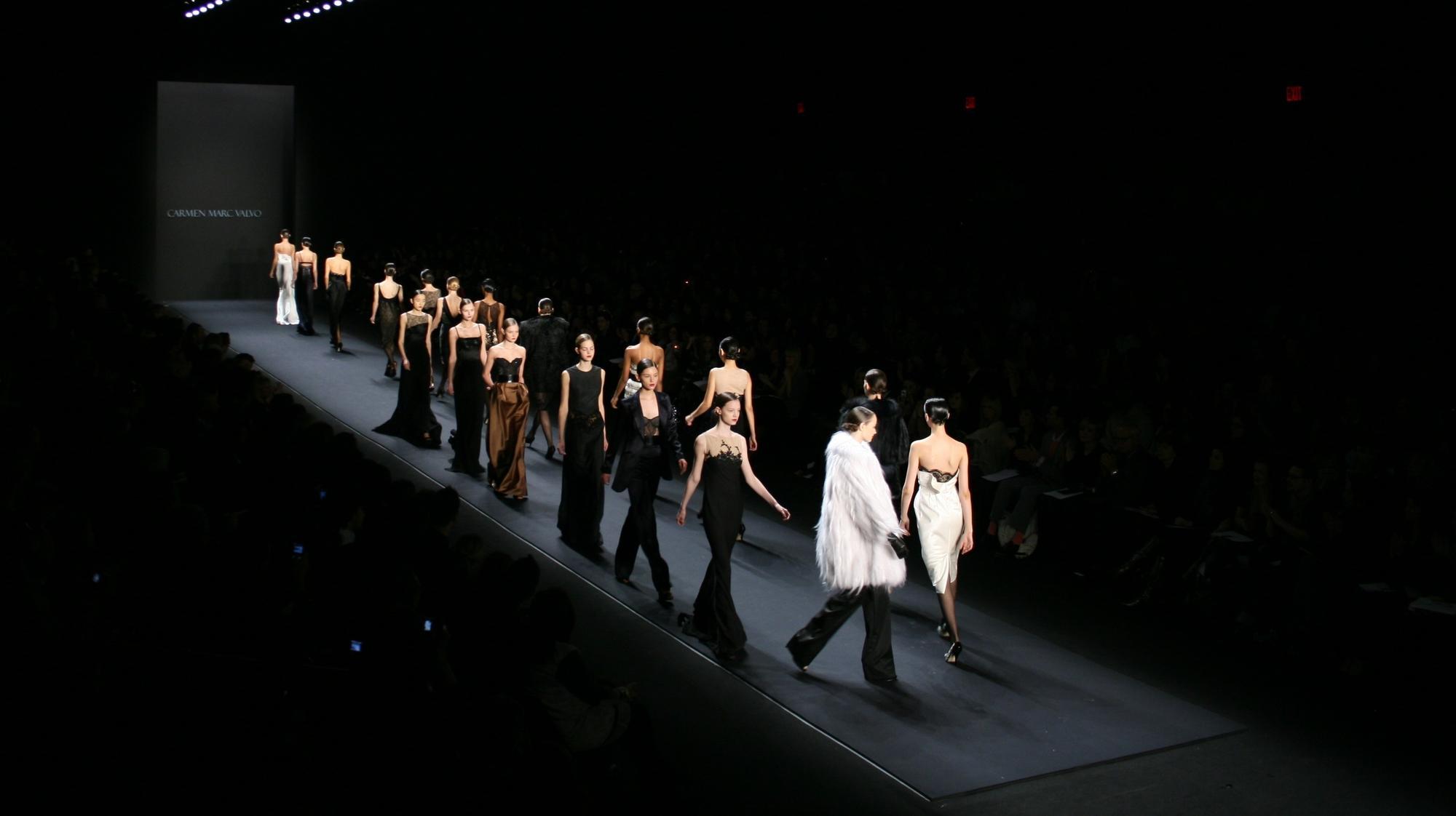 Paid Internships In New York Fashion