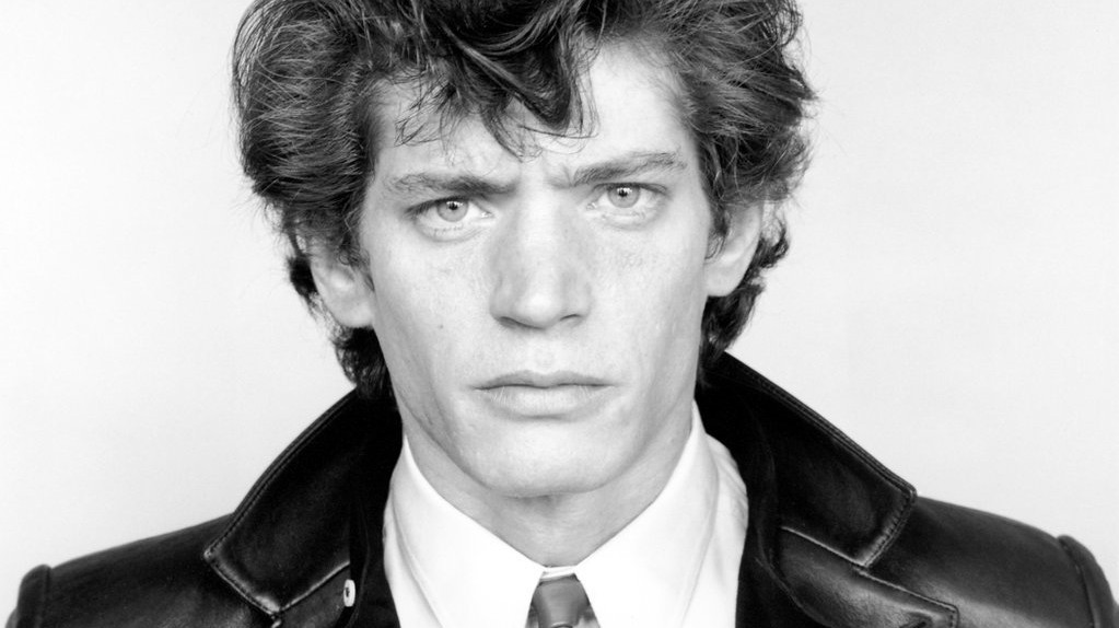 the first ever robert mapplethorpe documentary is coming to hbo
