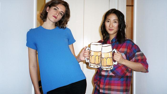 meet the feminist comedy duo that catcalls men