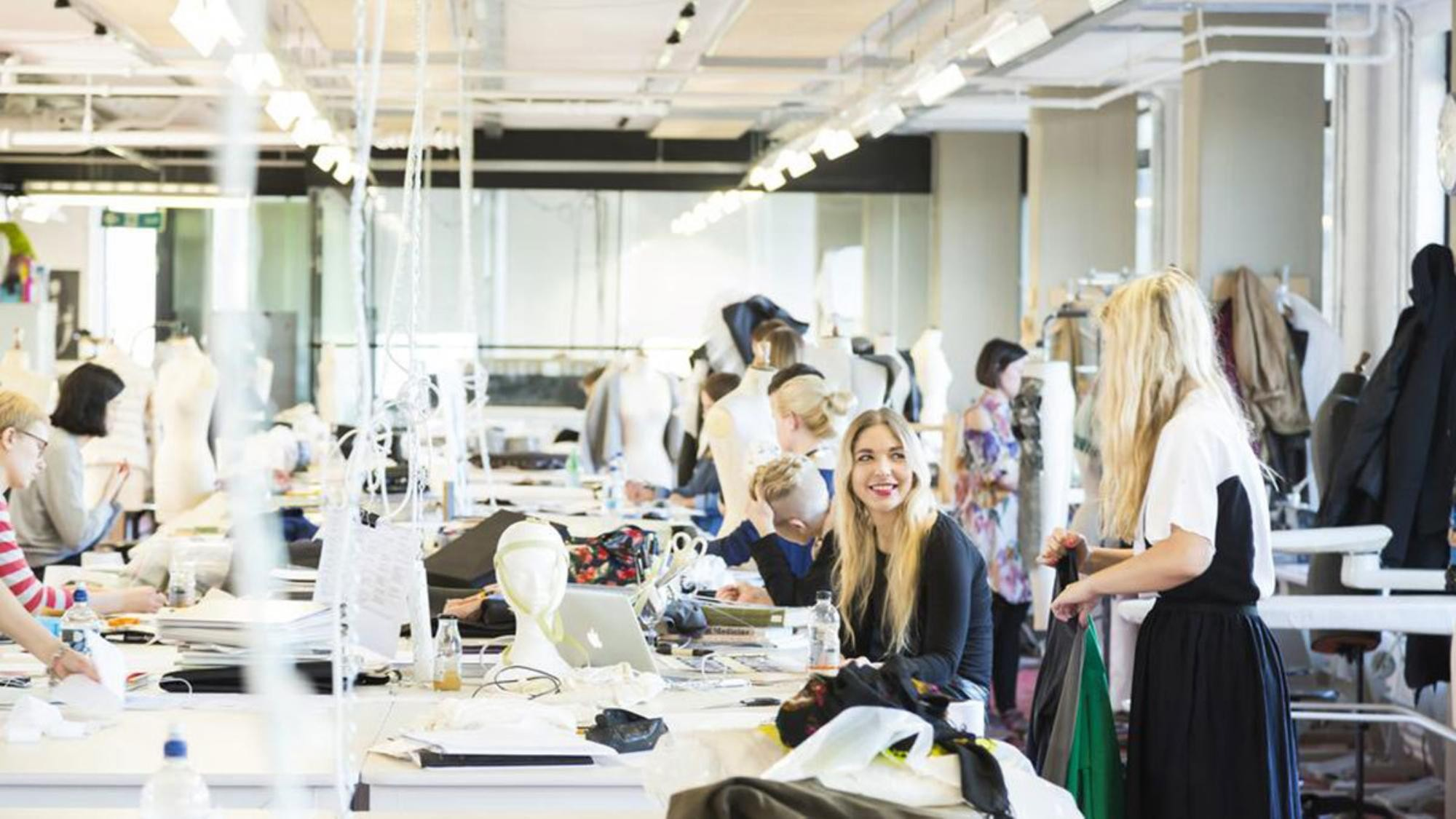 Internships in the fashion industry 8