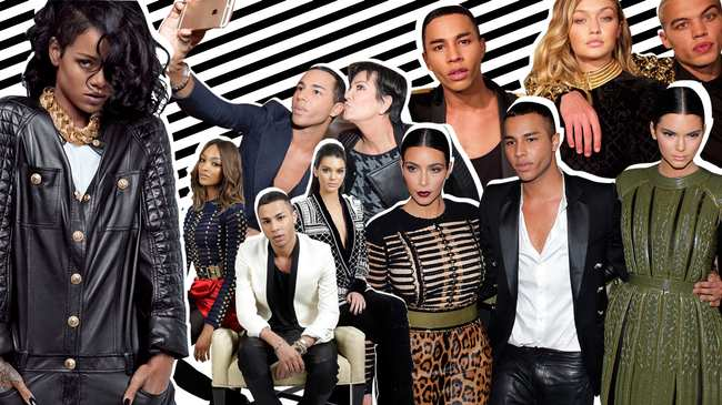 0db5ebf0c8d8 2015 the year of… olivier rousteing - i-D