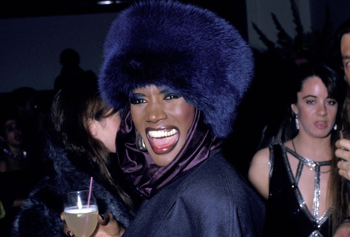 what grace jones taught me about fashion and ferocity