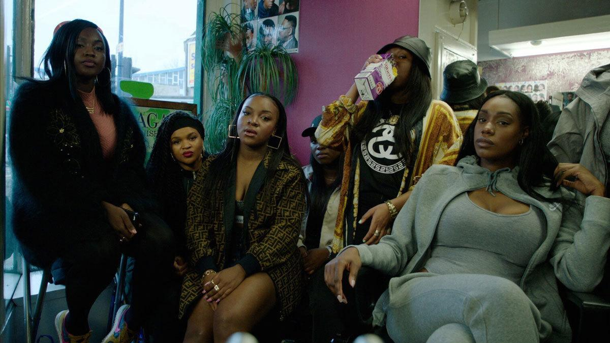 video premiere: ray blk, 5050