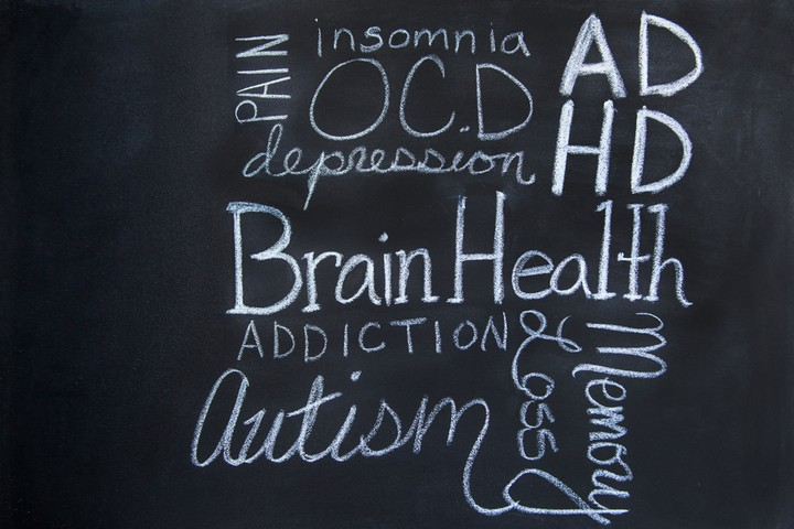 2015 the year of... a mental health crisis