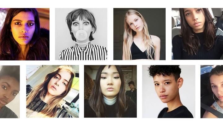 le 16 modelle da seguire nel 2016