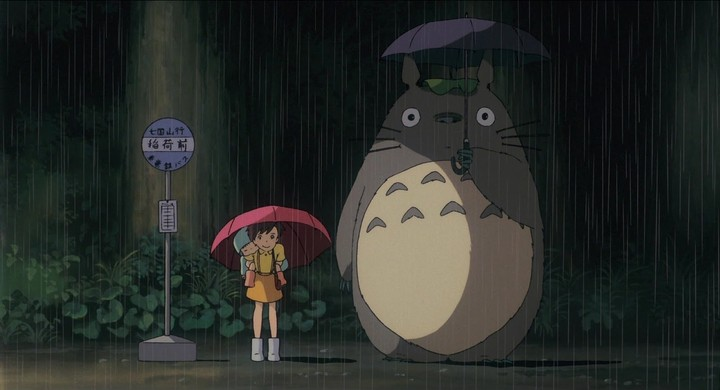 celebrate hayao miyazaki's birthday with youtube's offering of studio ghibli videos