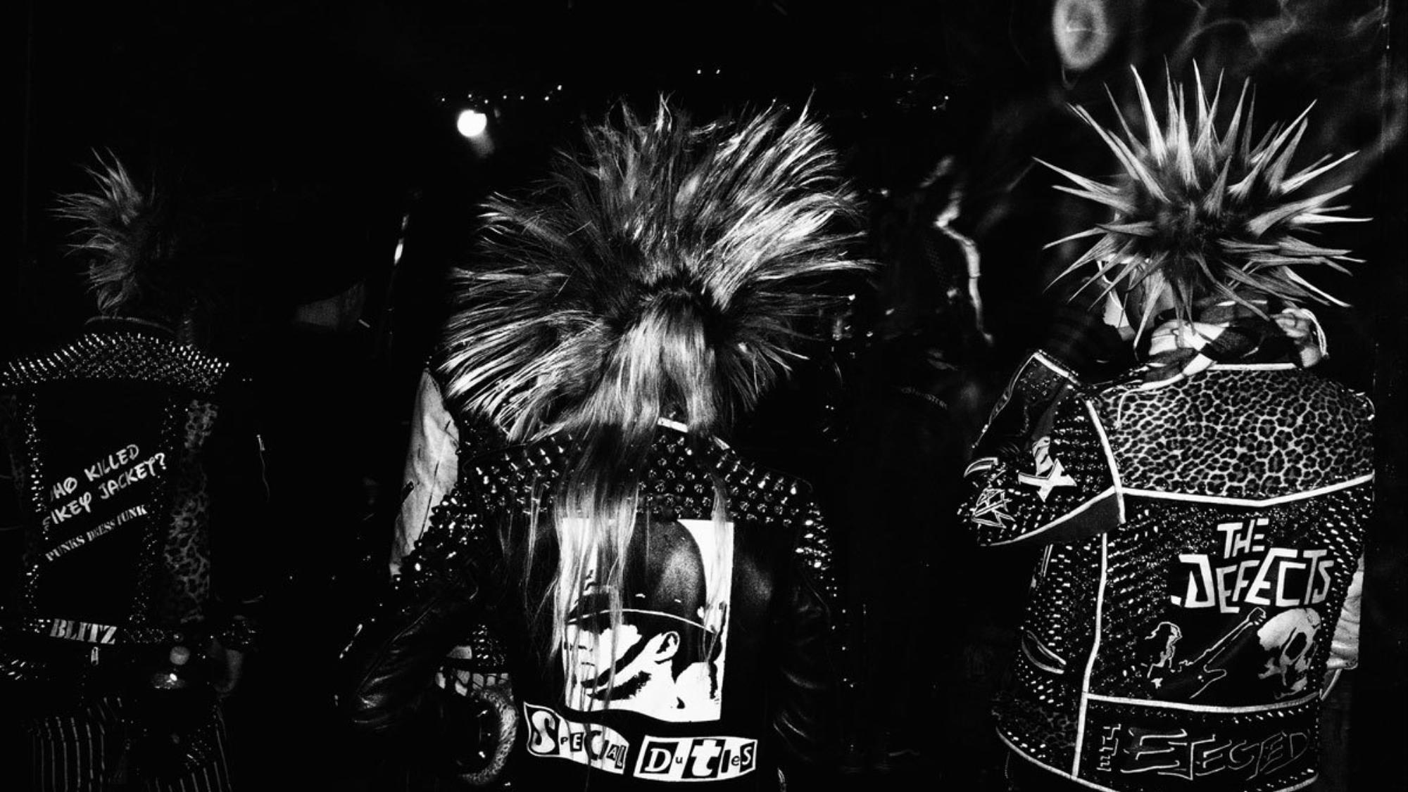 Mieux que le punk anglais le punk japonais read i d