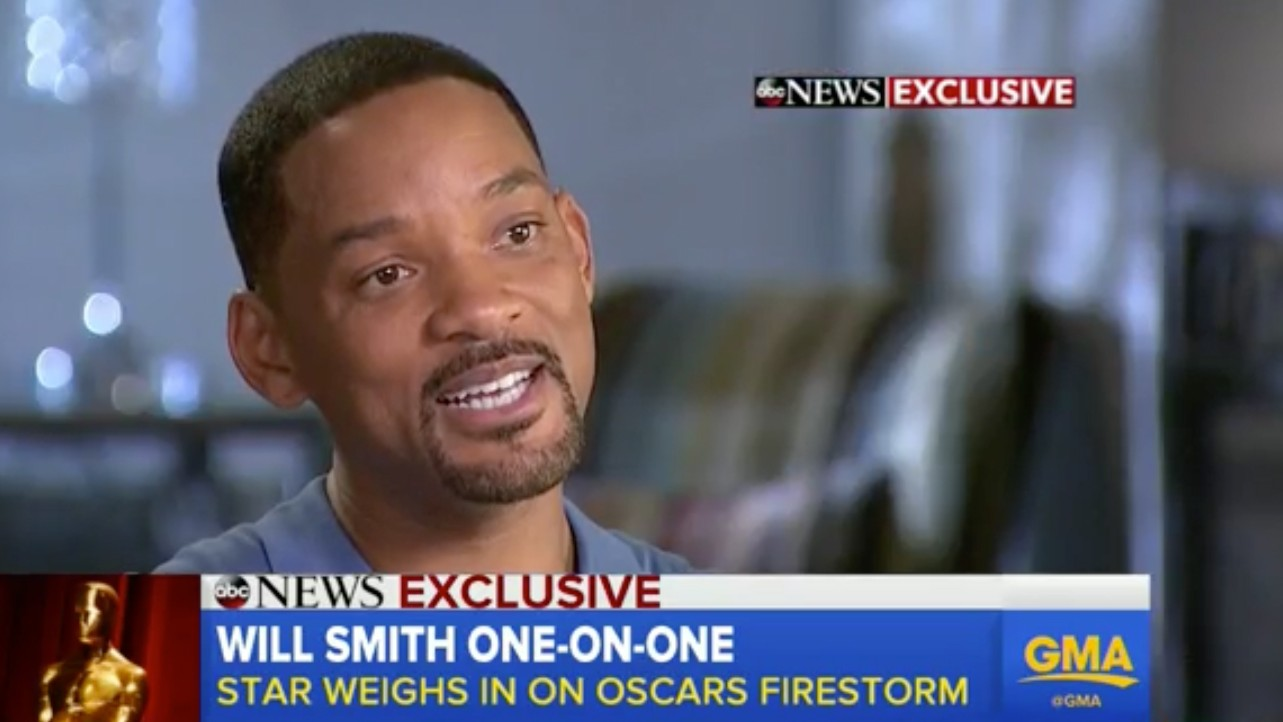 will smith joins jada in historic oscars boycott