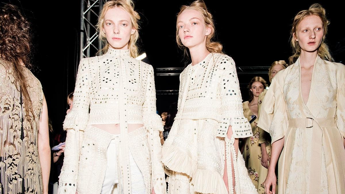​will sarah burton leave alexander mcqueen for dior?
