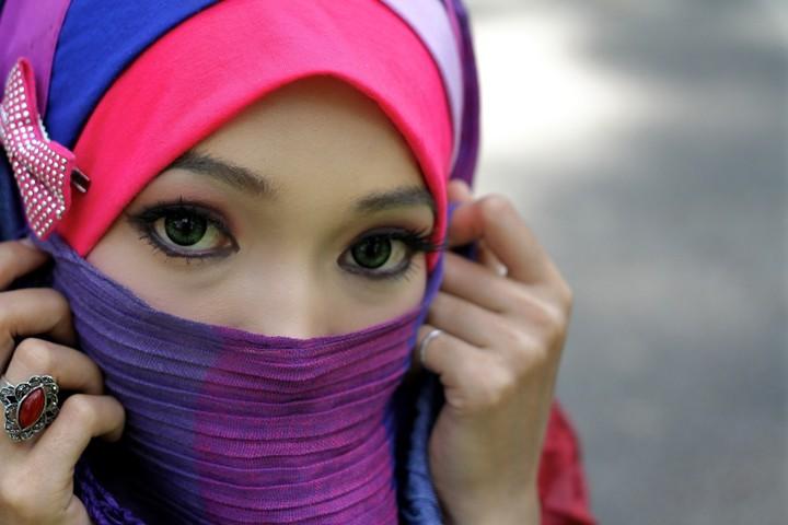 a call for creativity in muslim modest wear