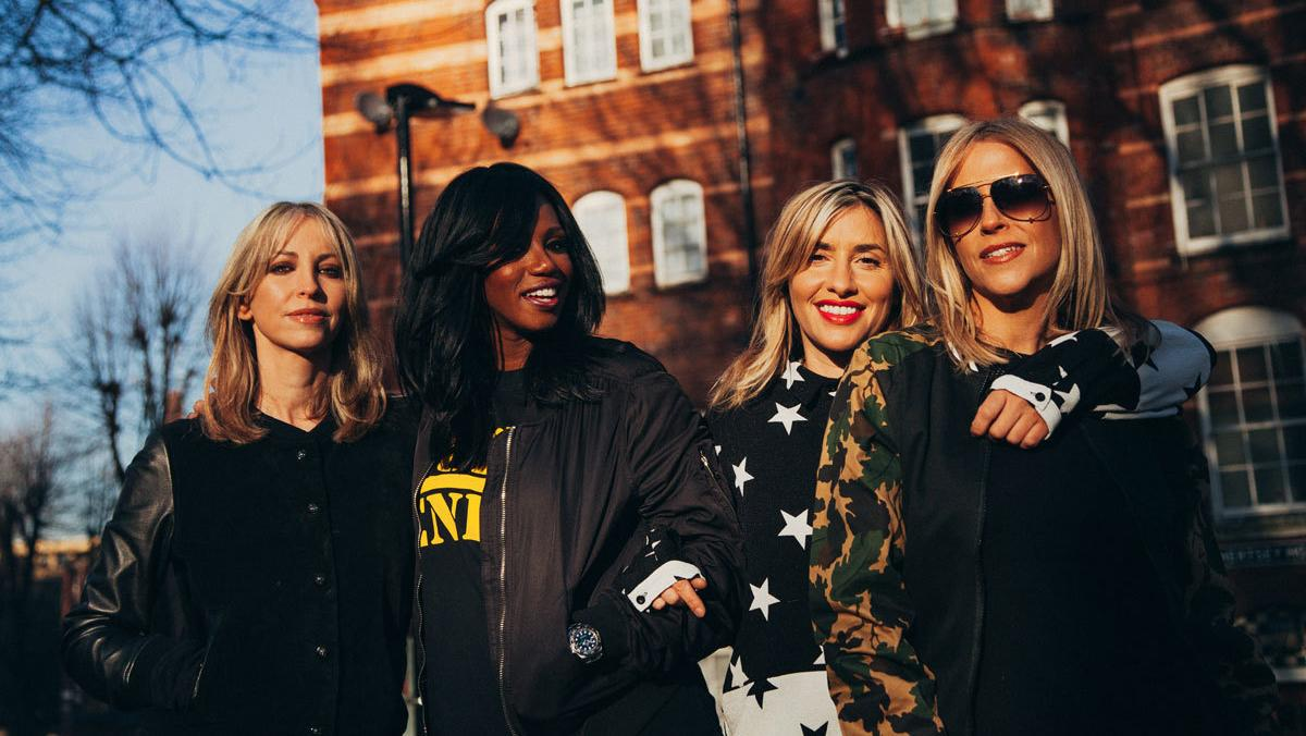 ​exclusive: the return of all saints