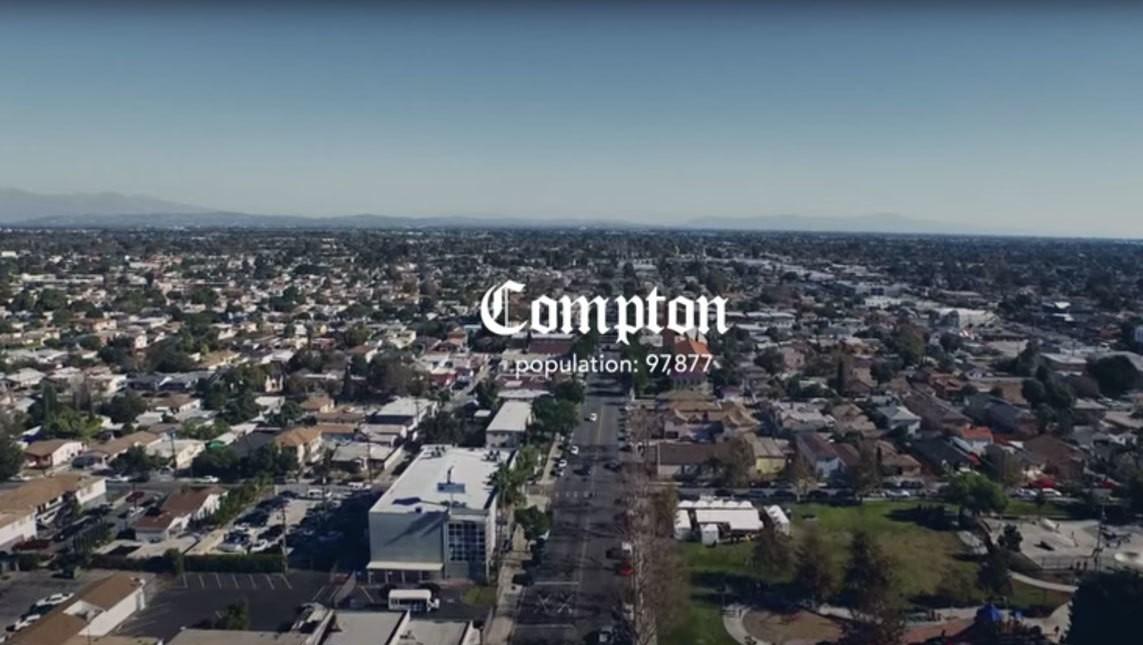 Compton Menace - Home   Facebook