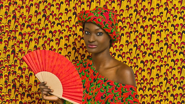 omar victor diop is documenting a new generation of african creatives