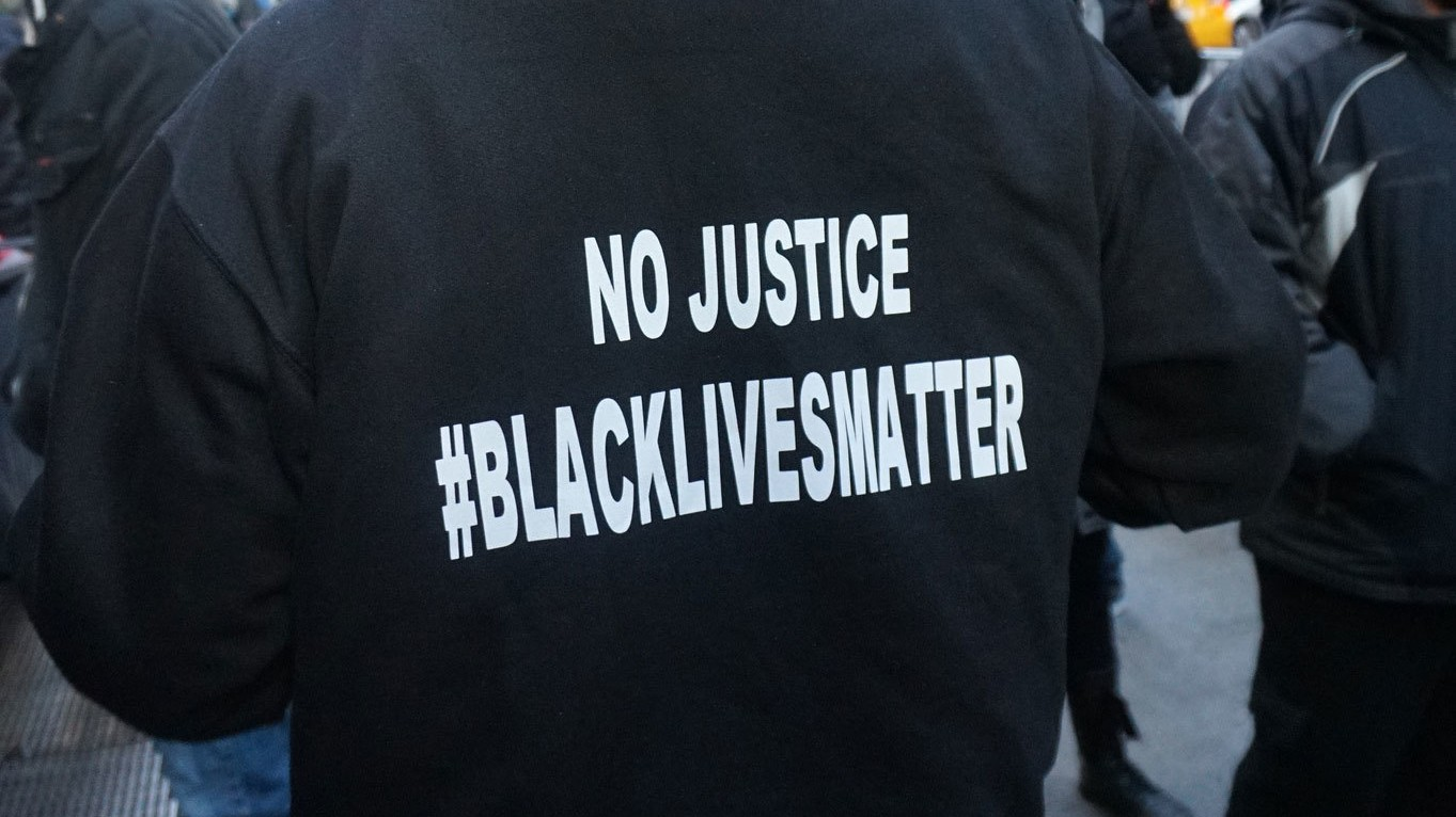 ​the changing face of black activism