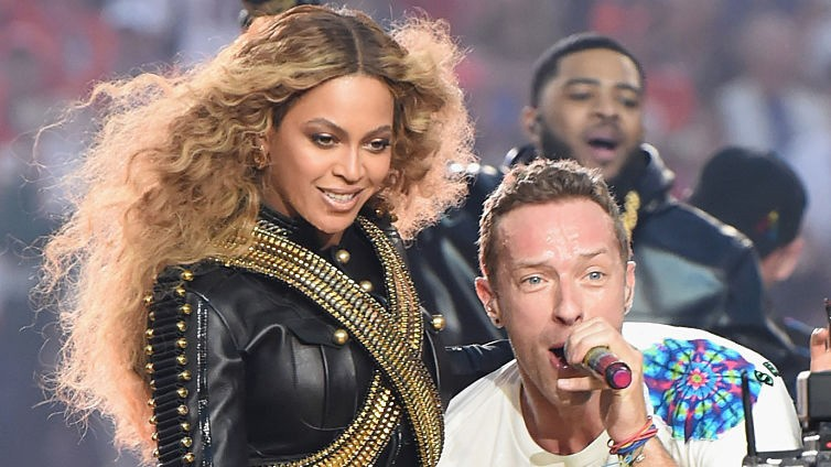 beyoncé turned down the chance to work with coldplay before