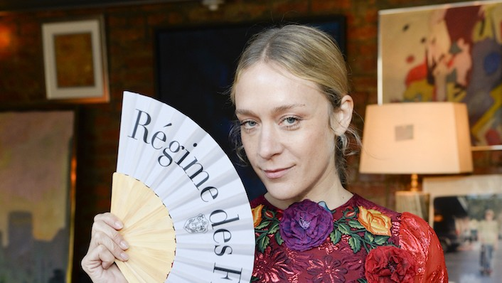drinking perfume with chloë sevigny