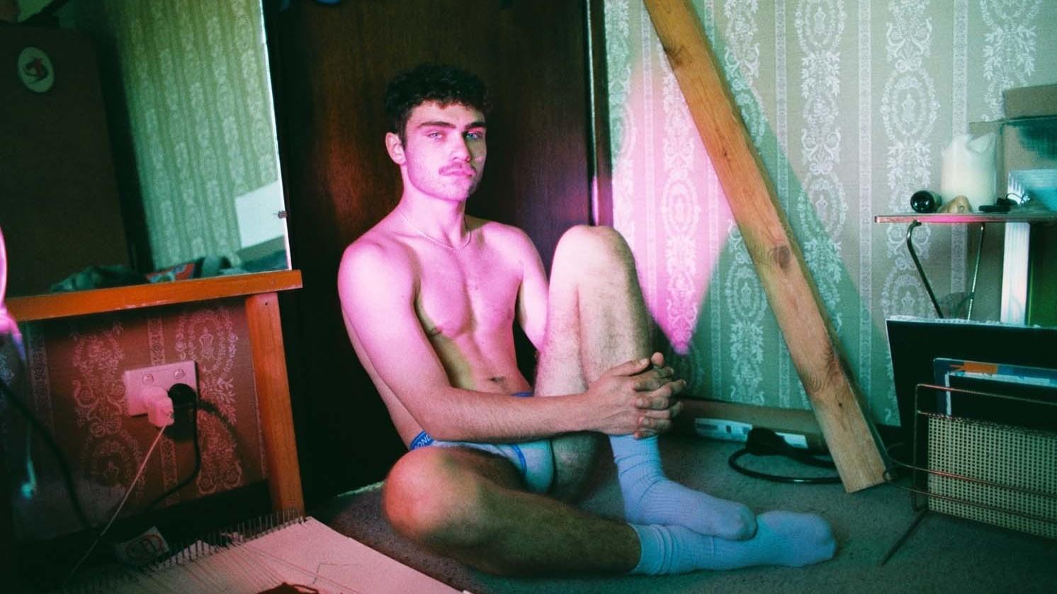 dating tinder gay sauna oslo