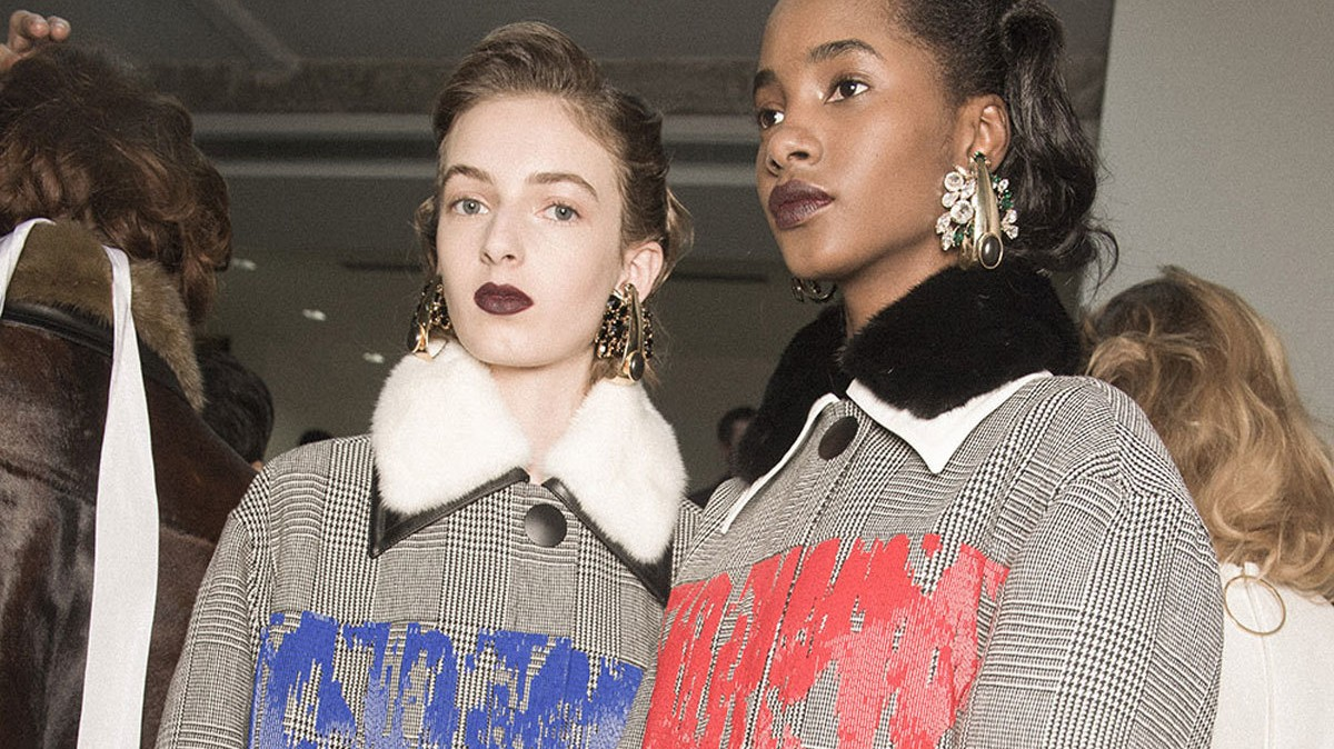 marni's continual reinvention for autumn/winter 16