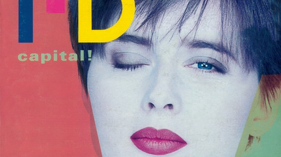 isabella rossellini's doomed feminist makeup line was ahead of its time