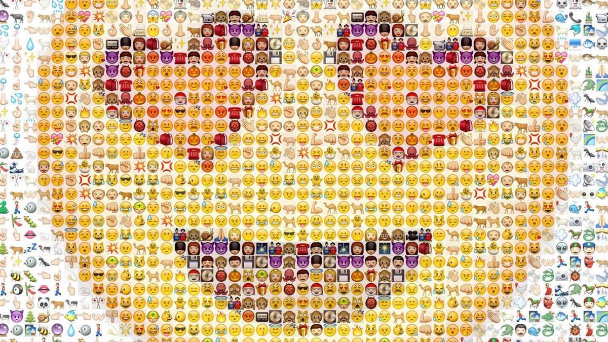 emoji might finally be breaking the gender binary i D