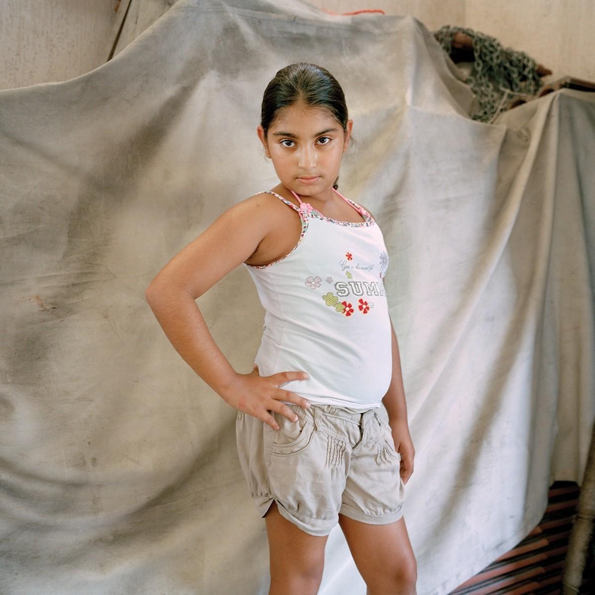 Rania Matar Captures The Universal Awkwardness Of Coming