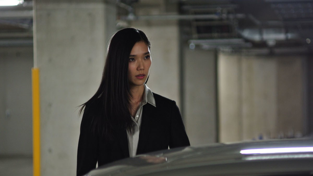 tao okamoto: asian actors are the 'minority of the minorities'