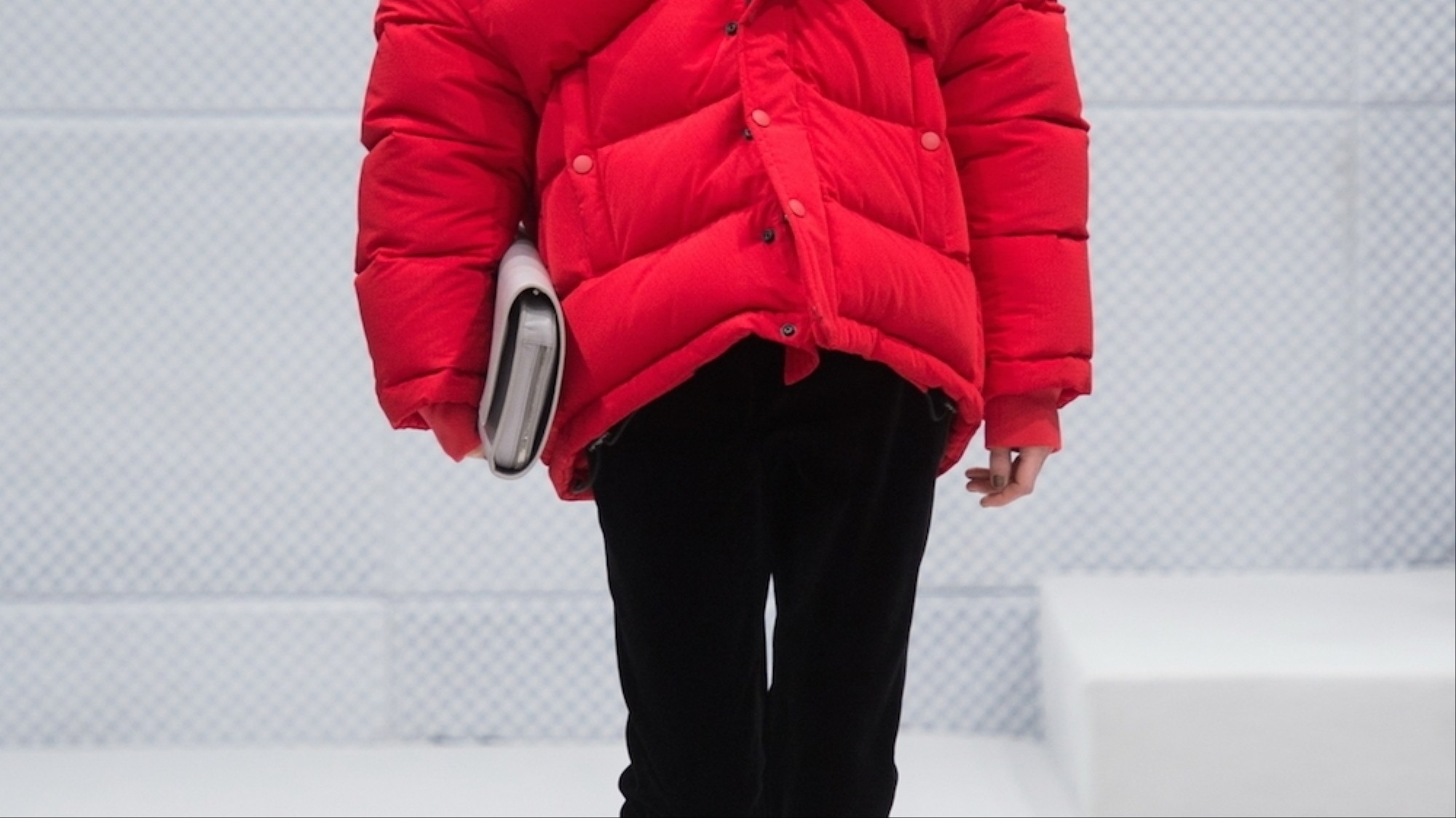 b437fbd13 the rise and rise of the puffer jacket - i-D