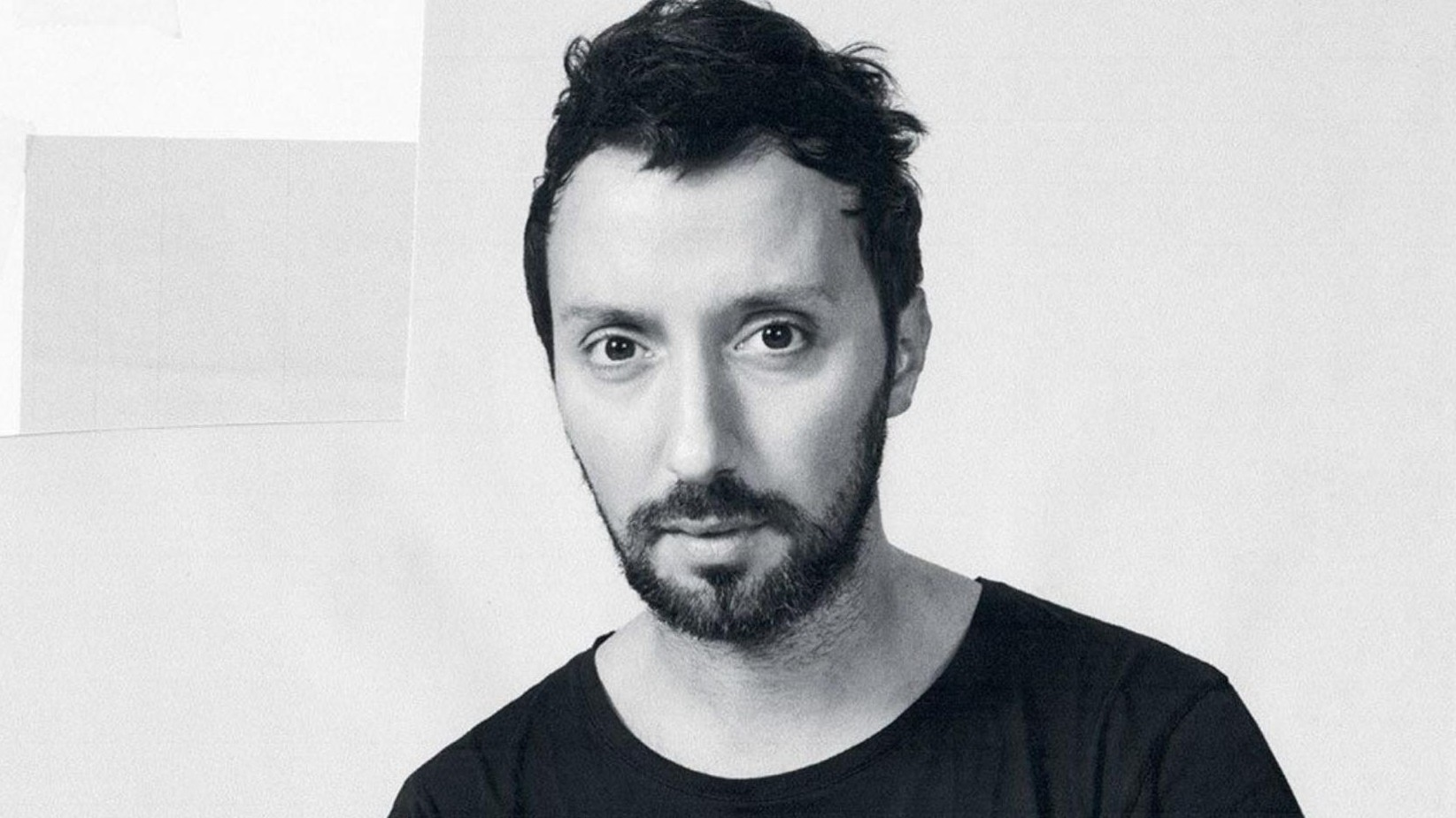 anthony vaccarello replaces hedi slimane at saint laurent