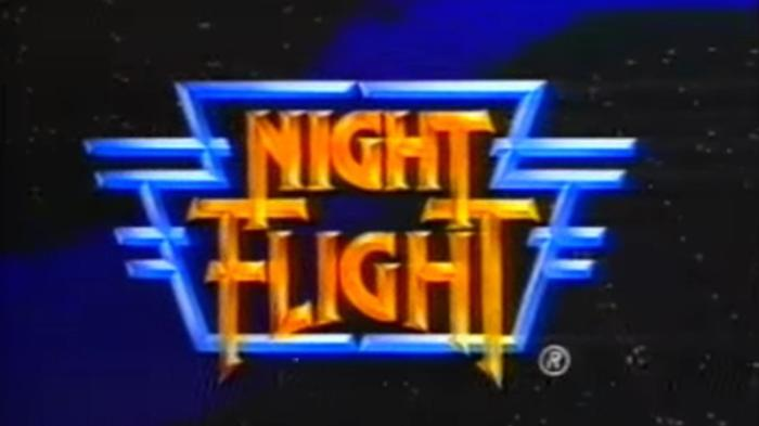 the weirdest late-night tv show of the 80s is now streaming online