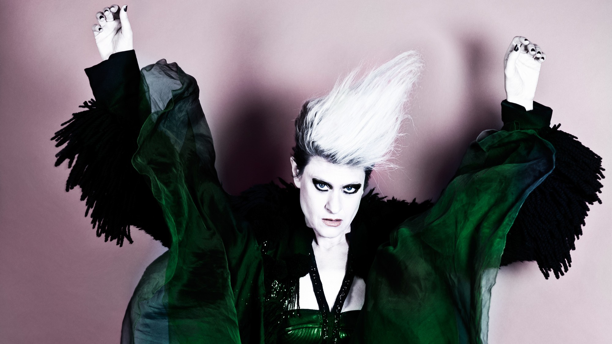 exclusive: listen to the first track from peaches' all-female remix record
